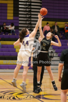 Gallery: Girls Basketball Marysville-Getchell @ Oak Harbor